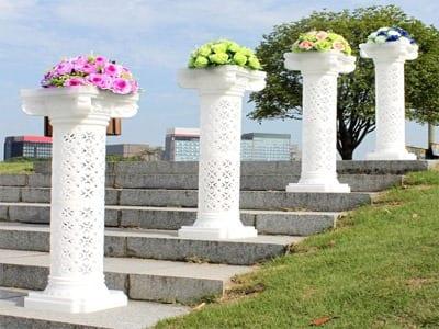 Cement Pillar Decoration Company Bangladesh