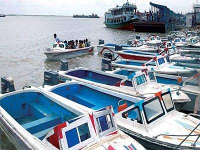 Speed Boat Company Bangladesh